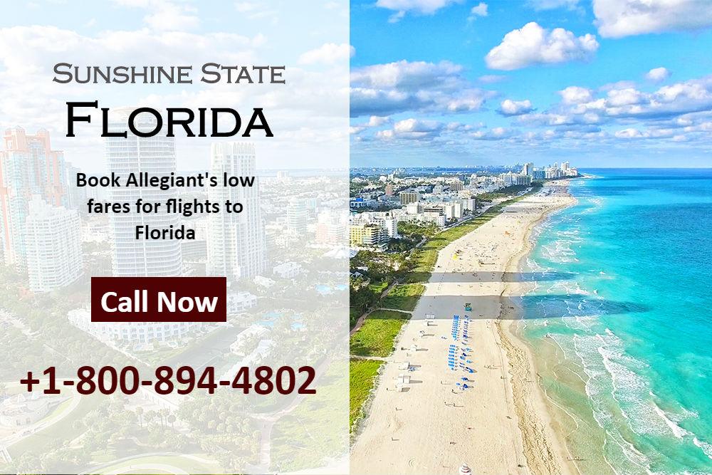 Allegiant Airlines Reservations Allegiant Airlines
